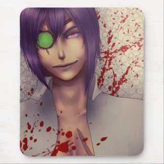 Demented Mouse Pads