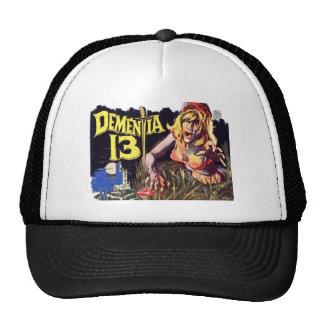 Dementia 13 Hat