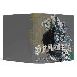 Dementors binder