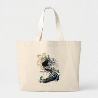 Dementors Jumbo Tote Bag