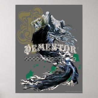 Dementors print