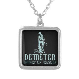 Demeter Pendientes