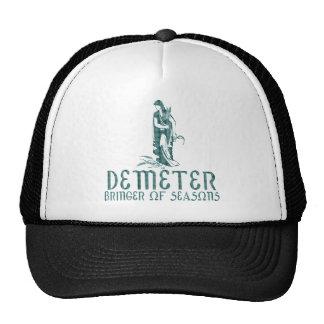 Demeter Hats