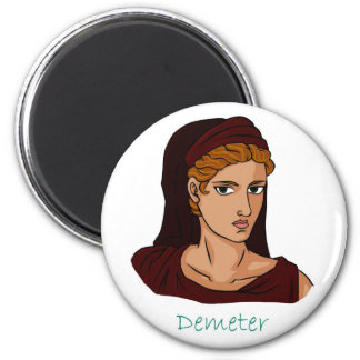 Demeter magnet
