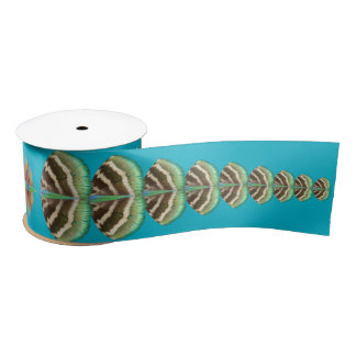 Demeter Satin Ribbon