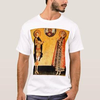 Demetrius of Thessalonica, Dmitri Son of Ivan IV T-Shirt