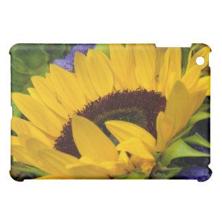 Demeure Sunflower Cover For The iPad Mini