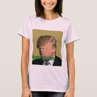 Demi-gogu vs. femi-gogue T-Shirt
