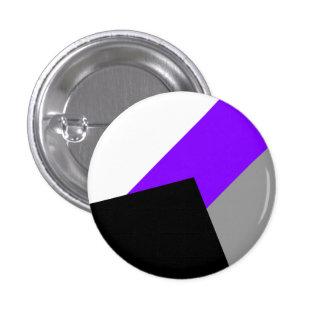 Demi Pride Button