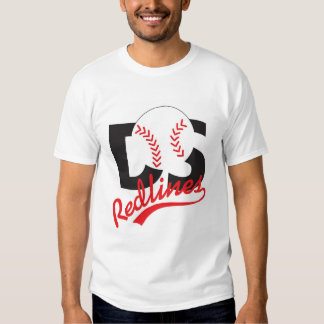 DeMilla Shaffer Softball T Shirt