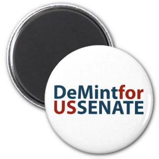 DeMint for US Senate Magnet