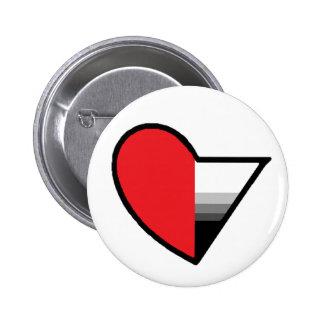 Demisexual Button
