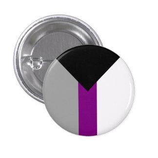 Demisexual Pride Button