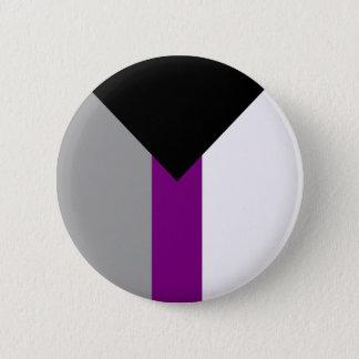 Demisexual Pride Pinback Button