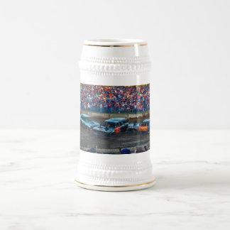 demo derby beer stein by baird duschatko