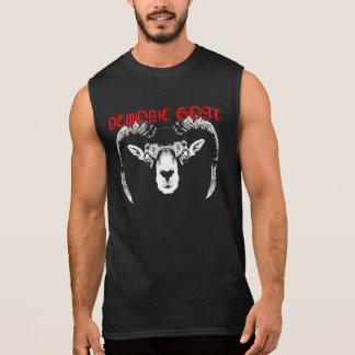 Demo NIC Goat Sleeveless Shirt