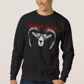 Demo NIC Goat Sweatshirt