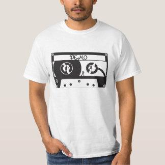 Demo Tape T-Shirt