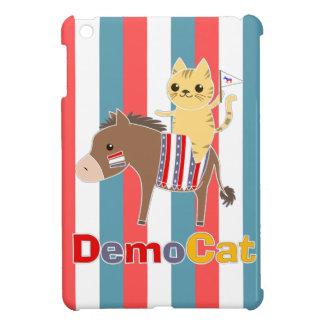 DemoCat (PolitCat Series) Case For The iPad Mini
