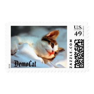 DemoCAT Sellos
