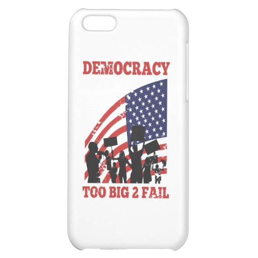 Democracia de protesta americana Wall Street