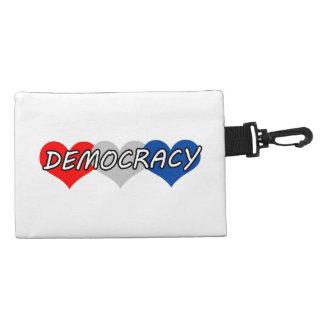Democracy Accessories Bag