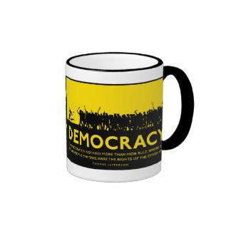 Democracy Mug