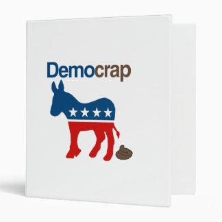 DEMOCRAP- png Vinyl Binders