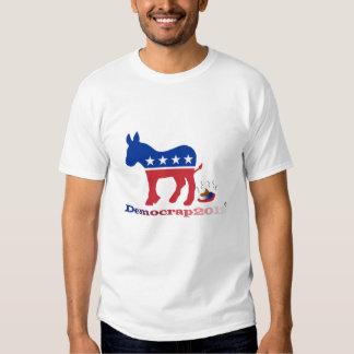 Democrap Political T-Shirt