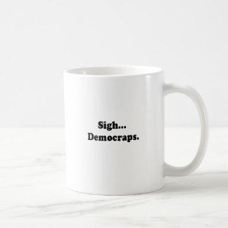democraps coffee mug