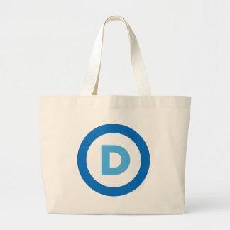 Democrat Tote Bags
