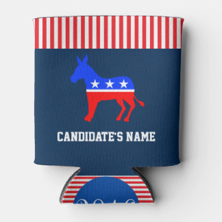 Democrat Can Cooler