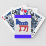 DEMOCRAT CARD DECKS