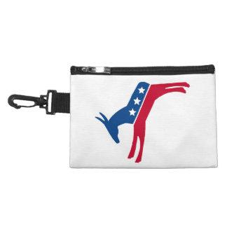 Democrat Donkey Accessories Bags