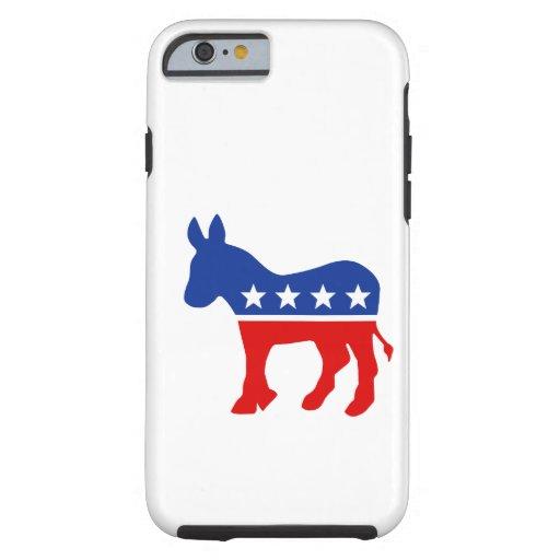 Democrat Donkey Case iPhone 6 Case