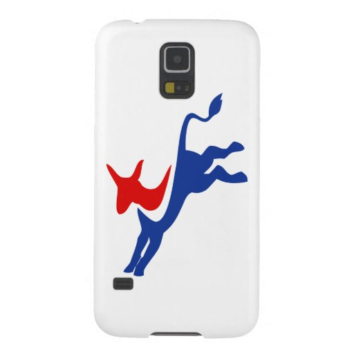Democrat Donkey Galaxy S5 Case