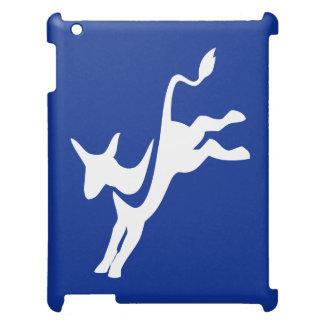 Democrat Donkey iPad Covers