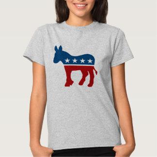 Democrat Donkey Tshirts