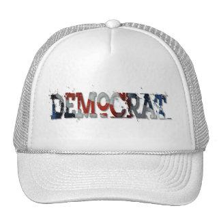 Democrat Hat