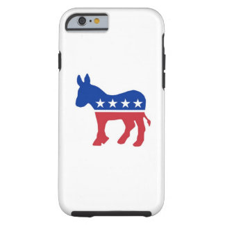 Democrat iPhone 6 case