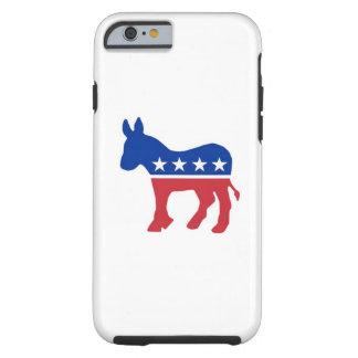 Democrat iPhone 6 case