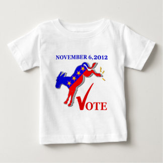 Democrat Kids T-shirts