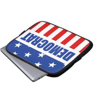 Democrat Laptop Sleeve