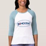 Democrat Logo Shirts