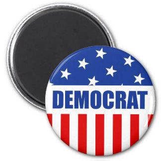 Democrat Magnet