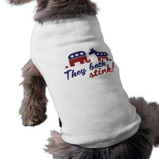 Democrat or Republican T-Shirt