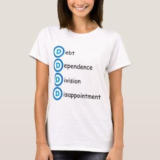 Democrat Party Logo Problems T-Shirt