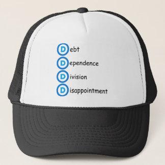 Democrat Party Logo Problems Trucker Hat
