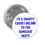 Democrat Party - Pin