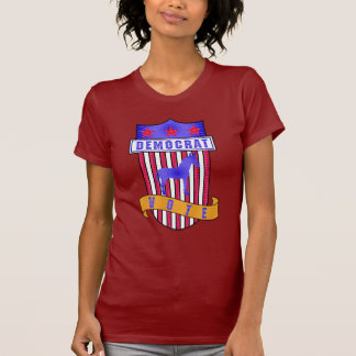 Democrat Party Vote T-shirts